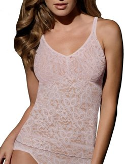 Lace 'N Smooth Firm Control Camisole