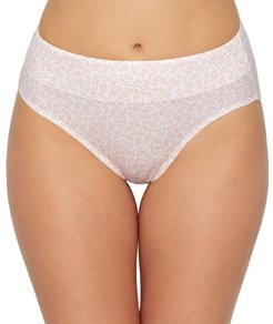 Smooth Passion For Comfort Hi-Cut Brief