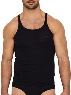 Pure Cotton Tank Top 3-Pack