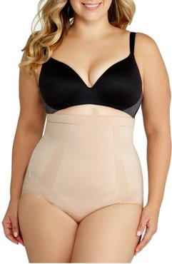 Plus Size OnCore Firm Control High-Waist Brief