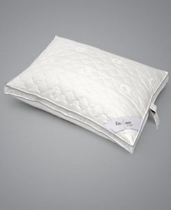 Luxury Cotton Firm King Pillow
