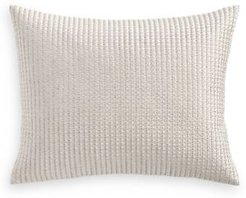 "Luxe Border 16"" x 20"" Decorative Pillow, Created for Macy's Bedding"