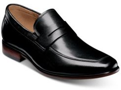 Angelo Penny Loafers Men's Shoes