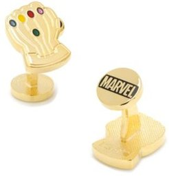 Thanos Infinity Gauntlet Cufflinks