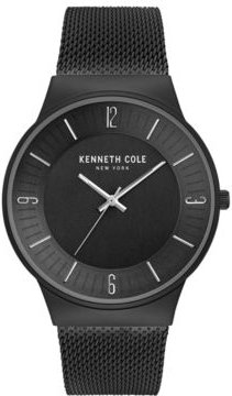 Mesh Bracelet with Classic Dial, 42MM