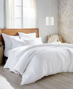 Pure Texture King Duvet Bedding
