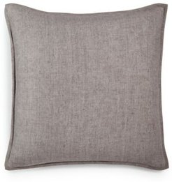 """Closeout! Hotel Collection Linen Basic 20"""" x 20"""" Decorative Pillow, Created for Macy's Bedding"""