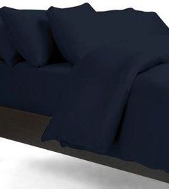 Therma-Lux Cooling Duvet Cover, King Bedding
