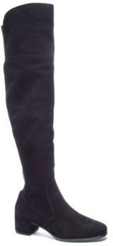 Fame Over The Knee Boots Women's Shoes