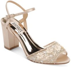 Carlie Evening Sandals Women's Shoes
