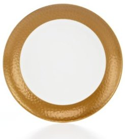 Hammersmith Gold Appetizer Plate