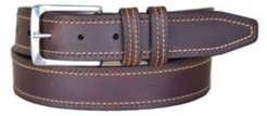 Wrigley Oil Tanned Harness Leather Casual Jean Belt