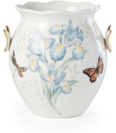 Butterfly Meadow Gold - 20th Anniversary Ginger Jar, Macy's Exclusive