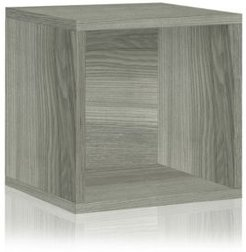 Stackable Large Storage Cube