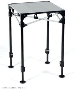 Instant Table System Aluminum Folding Top