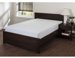 Fitted Mattress Protector - Queen