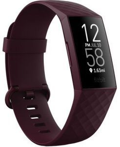 Charge 4 Rosewood Band Touchscreen Smart Watch 22.6mm
