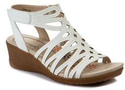 Tammi Wedge Sandals Women's Shoes