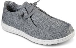 Relaxed Fit Melson Chad Slip-On Casual Sneakers from Finish Line