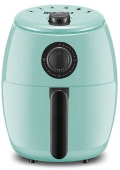 2.1-Qt. Hot Air Fryer with Adjustable Timer and Temperature