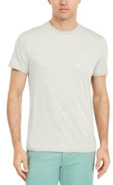 Solid Pocket T-Shirt, Created for Macy's
