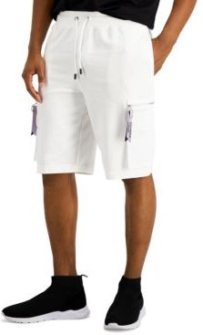 Inc Men's Glow Shorts, Created for Macy's