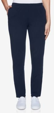 Missy French Terry Pants
