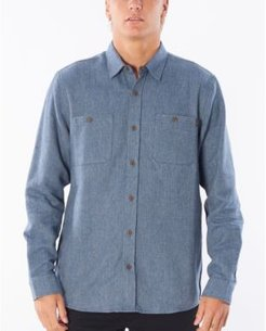 East Cape Flannel Shirt