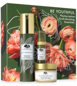 3-Pc. Limited Edition Be Youthful Plantscription Youth-Boosting Essentials Gift Set
