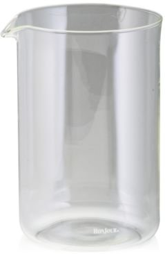 12-Cup French Press Replacement Carafe