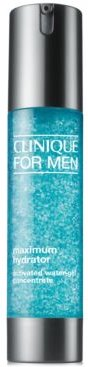 For Men Maximum Hydrator Activated Water-Gel Concentrate, 1.6 fl. oz.