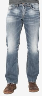 Grayson Big and Tall Easy Fit Jeans