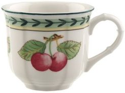 French Garden After Dinner Cup