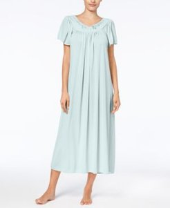 Tricot Long Gown