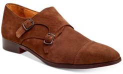 Passion Monk-Strap Loafers Men's Shoes