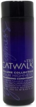 Catwalk Your Highness Nourishing Conditioner, 8.45-oz, from Purebeauty Salon & Spa