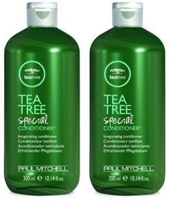 Tea Tree Special Conditioner Duo (Two Items), 10.14-oz, from Purebeauty Salon & Spa