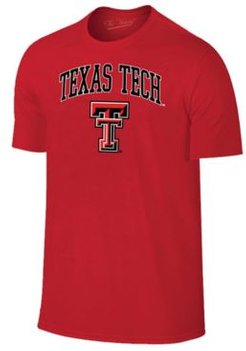 Texas Tech Red Raiders Midsize T-Shirt