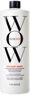 Color Security Shampoo, 33.8-oz, from Purebeauty Salon & Spa