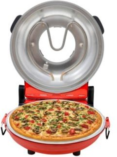 High Heat Stone Pizza Oven