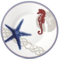 Oceanside Accent Plate
