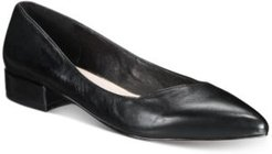 Camelia Flats Women's Shoes