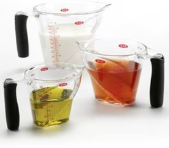 Angled Measuring Cup Set