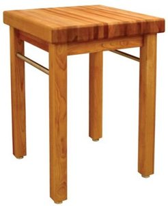 Country Butcher Block