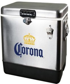 Stainless Steel Ice Chest Cooler