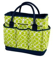 Gardening Tote with 3 Tools