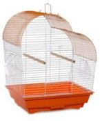 Palm Beach Waterfall Roof Budgie Cage