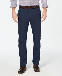 Grand. Os Wearable Technology Slim-Fit Performance Stretch Water-Repellent Chino Pants