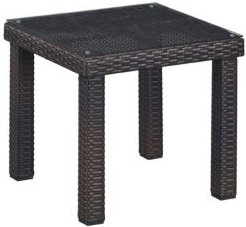 Tahoe Outdoor Side Table