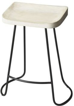 Butler Alton Backless Bar Stool